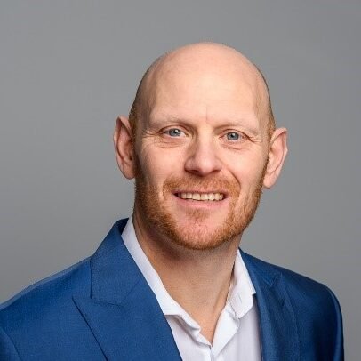 Chris Owen - H&S Consultant